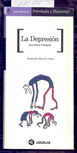 LA DEPRESION: José María Villagrán