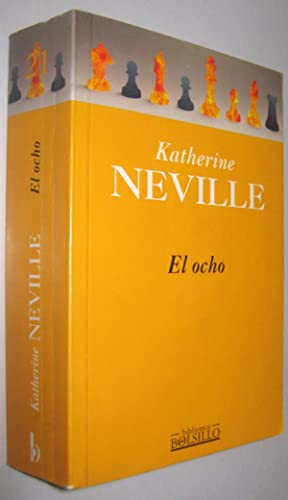 EL OCHO: KATHERINE NEVILLE