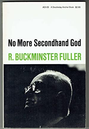 Seller image for No More Secondhand God for sale by Hyde Brothers, Booksellers