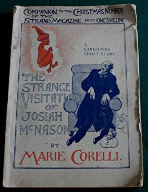 The Strange Visitation of Josian McNason. A Christmas Ghost Story. Companion to the Christmas Num...