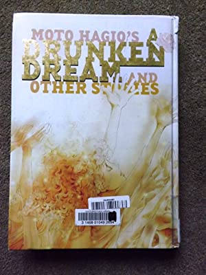 A Drunken Dream & Other Stories