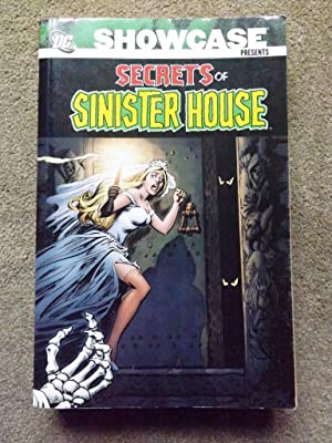 Secrets of Sinister House (Showcase Presents)