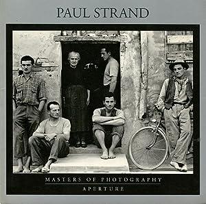 Paul Strand: Strand, Paul; Haworth-Booth,