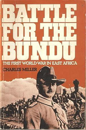 charles miller - battle bundu first world - AbeBooks