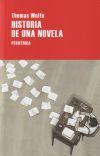 Historia de una novela: Wolfe, Thomas