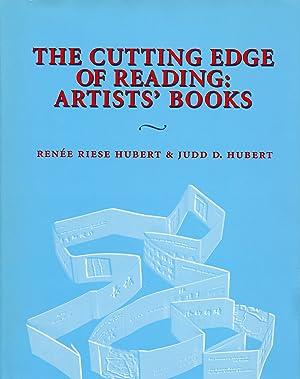 The Cutting Edge of Reading: Artists' Books: Hubert, Renée Riese