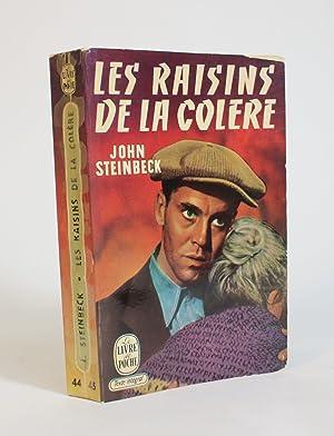Image du vendeur pour Les Raisins De La Colere mis en vente par Minotavros Books, ABAC/ILAB