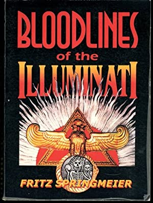 Seller image for Bloodlines of the Illuminati for sale by Lavendier Books