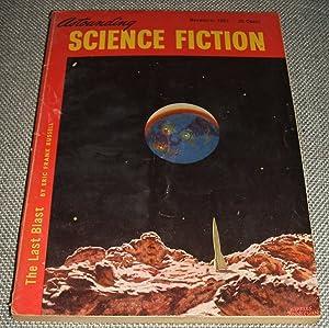 Bild des Verkäufers für Astounding Science Fiction for November 1952 zum Verkauf von biblioboy