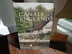 The Canals Of England: Eric de Mare