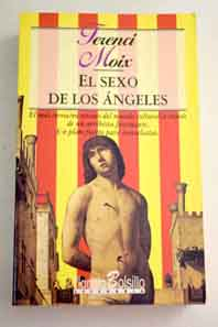 LLeonard o El sexo de los ángeles: Moix, Terenci