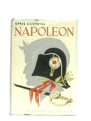 Napoleon: Emil Ludwig