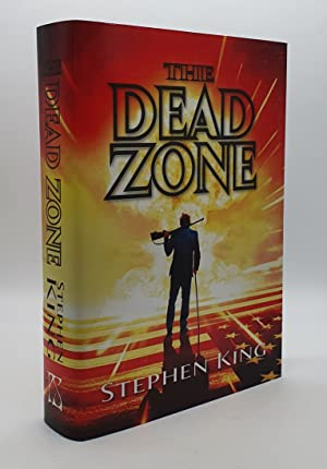 The Dead Zone *Deluxe Edition 222/1000*: Stephen King