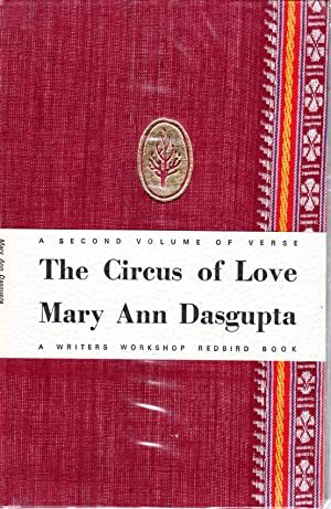 Seller image for The Circus of Love for sale by PERIPLUS LINE LLC