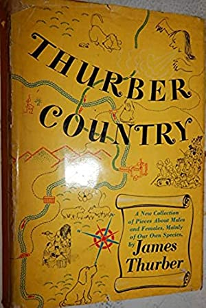 Thurber Country: James Thurber