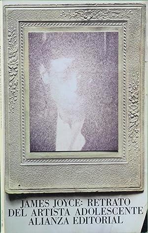 Retrato del artista adolescente: Joyce, James