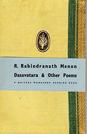 Seller image for Dasavatara & Other Poems for sale by PERIPLUS LINE LLC