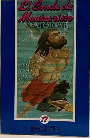 Conde de Montecristo, el: Dumas, Alexandre