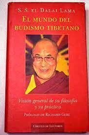 EL MUNDO DEL BUDISMO TIBETANO : VISIÓN: DALAI LAMA XIV