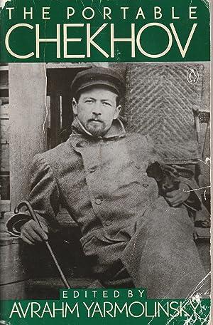 The Portable Chekhov: Anton Chekhov