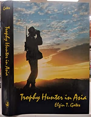 Trophy Hunter in Asia