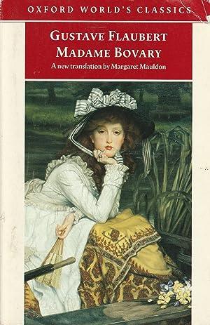 Image du vendeur pour Madame Bovary (Oxford World's Classics) mis en vente par Sea Glass Book Company