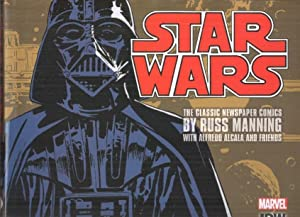 Star Wars - Classic Newspaper Comics Volume 1