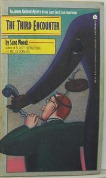 The Third Encounter: Woods, Sara