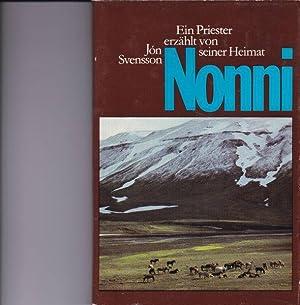 Nonni, Band 2.: Svensson, Jón