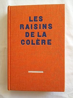 Image du vendeur pour Les Raisins de la colère mis en vente par MaxiBooks