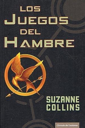 LOS JUEGOS DEL HAMBRE: Collins. Suzanne