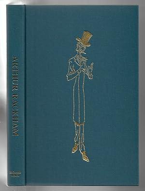 Bild des Verkäufers für Arthur Rackham A New Bibliography zum Verkauf von Walden Books