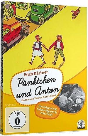 Pünktchen & Anton: Erich Kästner