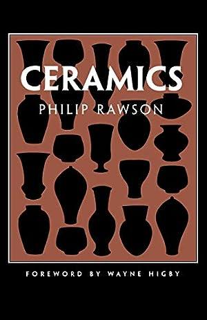 Ceramics: Rawson, Philip