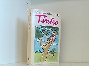 Tinko: Strittmatter, Erwin: