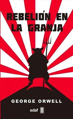 Imagen del vendedor de Rebelión En La Granja/ Animal Farm -Language: Spanish a la venta por GreatBookPrices