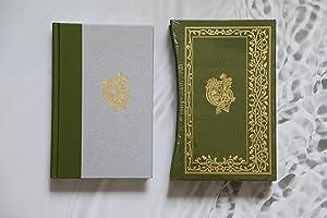 Bild des Verkäufers für Sir Gawain and the Green Knight, Pearl, and Sir Orfeo - signed remarqued ltd zum Verkauf von Analecta Books
