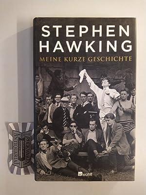 Meine kurze Geschichte.: Hawking, Stephen: