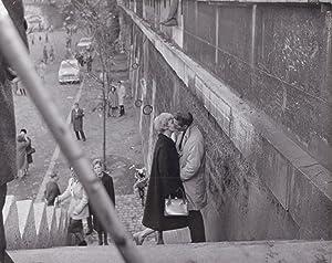 Paris Blues (Original photograph from the 1961: Ritt, Martin (director);