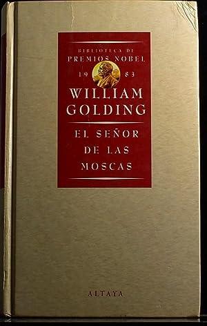 El Señor De Las Moscas.: Golding William