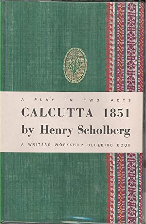 Seller image for CALCUTTA 1851 for sale by PERIPLUS LINE LLC