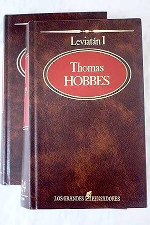 Leviatán: Hobbes