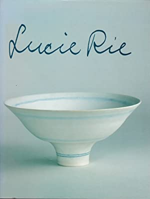 Seller image for Lucie Rie for sale by timkcbooks (Member of PBFA and BA)