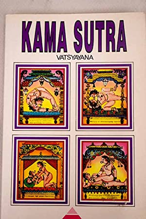 Kama Sutra: Vatsyayana