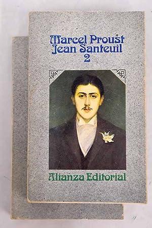 Jean Santeuil: Proust