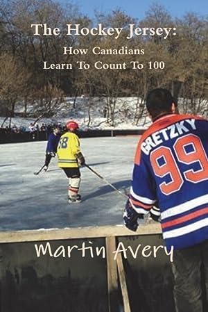 The Hockey Jersey: Martin Avery