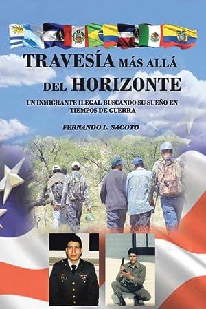 Travesía Más Allá Del Horizonte: Fernando L. Sacoto