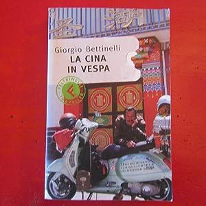 Immagine del venditore per La Cina in Vespa venduto da Antonio Pennasilico