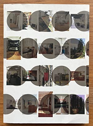 Seller image for Studio culture : the secret life of the graphic design studio (signed) for sale by Antiquariaat Digitalis