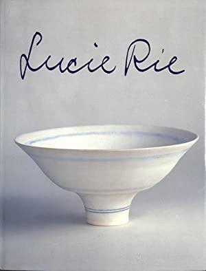 Seller image for Lucie Rie for sale by The Cary Collection